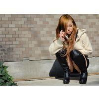 ■ミニスカートのカワイイ娘■