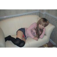 ■ミニスカートのお姉さん■