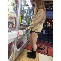 ■街角のあの娘■