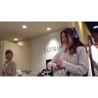 【HD高画質】kawaiiショップ店員のパンチラ事情no13(顔アリ)
