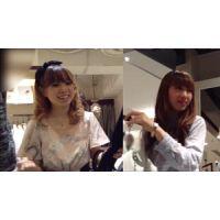 【HD高画質】kawaiiショップ店員のパンチラ事情no21(顔アリ)
