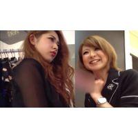【HD高画質】kawaiiショップ店員のパンチラ事情no20(顔アリ)