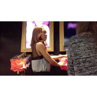 【HD高画質】kawaiiショップ店員のパンチラ事情no14(顔アリ)