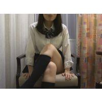現実の事件「写真カプセル」JKマンコ自撮り動画流出