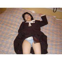 【素人撮影】彼氏の借金返済のため、体を捧げた女子○生・・・亜紀18歳[処女]