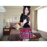 【素人撮影/写真+動画】女子○生の愛人候補・・・祥子18歳2