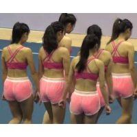 【女子大生★ヒップホップ】JDヒップホップでバーチャル・セックス Season.2