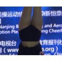 【フルハイビジョン】雑技団的な超絶テクで昇天!中国JDチアの凄み