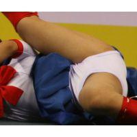 【俺目線のチアフォト】「小さな喜び組」恐るべし!日本のロリ夫君に宣戦布告のスーパーダンス!
