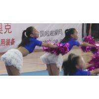 潜入!脅威の「喜び組」養成機関!!中国チアダンス競技会(JS編)03