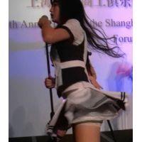 【3本セット】究極の癒やしとチラリズム!日本発、上海でブレイク中のアイドルを至近距離からズームイン!