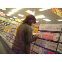 逆さ撮り少年コミックを読むお姉さん【ロリ動画】rere 12