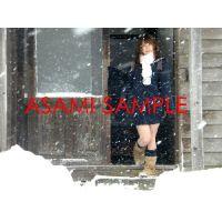 ASAMI JKコスプレ写真集 Vol.2