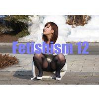 パンストフェチズム写真集 Vol,12
