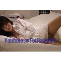 パンストフェチズム写真集 Vol,5