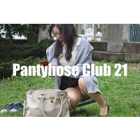 Pantyhose Club 21