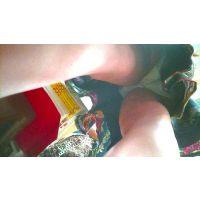 ヒラヒラのスカート私服姿【パンチラ動画】mmm 06