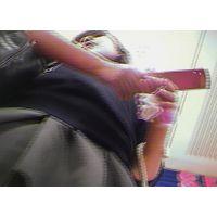 ロリ女の子のくせにエロいパンチュ履いてますw【パンチラ動画】ライアン 12