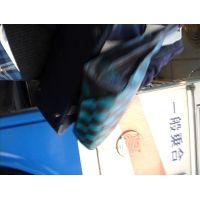 派手なパンチュ!バスに乗る制服女の子を逆さ撮り【動画】島人07