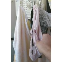 女子大生宅侵入と、洗濯物にぶっかけ。Part2