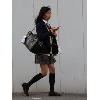 通学風景 21