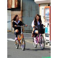 通学風景 09