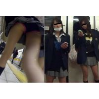 ビッチ臭漂う二人組を制裁撮り(Full HD)
