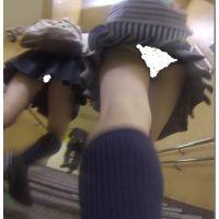 仲良し2人組のプリ尻チェックpart2(Full HD )