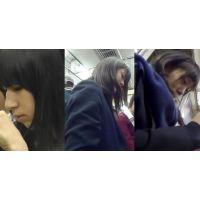 クラスでトップレベルの可愛い女子3連発part4(Full HD)