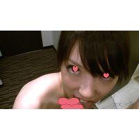 【HD】現役JKのお口で生フェラ、口内発射!12