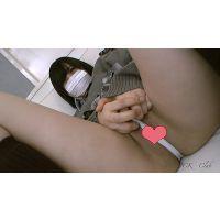 【フルHD】現役JKに恥ずかしいポーズで淫(イン)タビュー02
