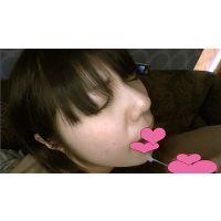 【HD】現役JKのお口で生フェラ、口内発射!06