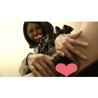 【HD】現役JKのお○んこをトイレで超接写! 喰い込みすぎてごめんなさい01