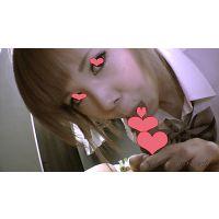 【HD】現役JKのお口で生フェラ、口内発射!11
