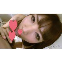 【HD】現役JKのお口で生フェラ、口内発射、顔射も有り!09