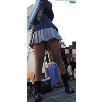 コスプレ2016冬下から撮影スカートの中を頂きます【動画】イベント編 2918