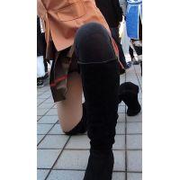 コスプレ2016冬スカートの中が見えてる?見えてない?【動画】イベント編 2829