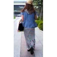 私服姿で休日に街をブラブラする20歳前後の女の子【ストーキング動画】街撮り編 308