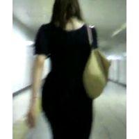 私服姿のお姉さん【ストーキング動画】街撮り編 114