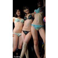 オールスターAV女優ニコ生祭り下着姿で撮影タイム【動画】イベント編 1401