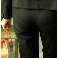 20代前半ピタパンお尻OLスーツ姿で夜の街を歩く【動画】街撮り編 1005と1004セット販売