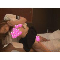 【個撮】入れると痛がるほぼ処女たまごちゃん!したくてたまらなかったんだね〜マ○コびしょ濡れ初ピストン映像(2)