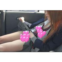 【個撮】赤毛の訛ってるヤリすぎたまごちゃん!車の中でねばって〜生ハメ映像(2)