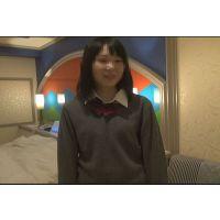 【個撮】超純情ほぼ処女ともちゃん!ホテルでびちょびちょ大洪水映像(1)