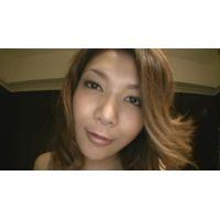 【すけすけ水着でローションバイブオナニー】美熟女34歳