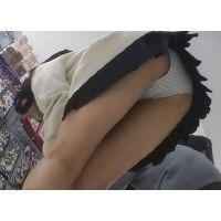 パンティの奥に潜むワレメちゃん(動画) 大特価今だけ600円