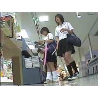 現役J〇!!ロリっ娘パンチラ vol.71
