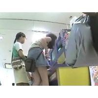 現役J〇!!ロリっ娘パンチラ vol.23