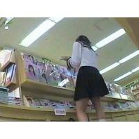 現役J〇!!ロリっ娘パンチラ vol.69