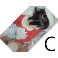 【顔出】○Cの娘 ねっとり奥をかきまわし大人精液を子宮にたっぷりと注ぎ込む たくさん溢れる精子